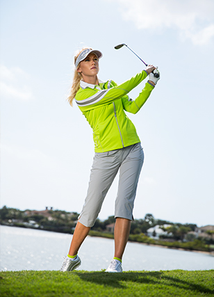 Ladies And Mens Golf Clothes Golf Clothing Golf