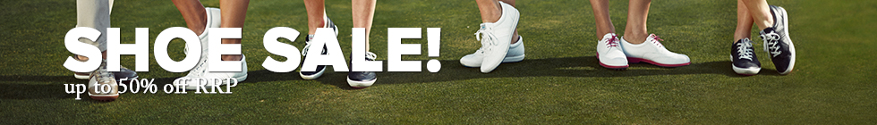 10% off all shoes!