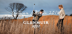 Glenmuir ladies womens autumn winter golf collection clothing