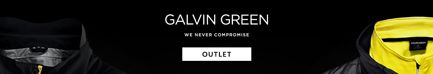 Galvin Green Outlet