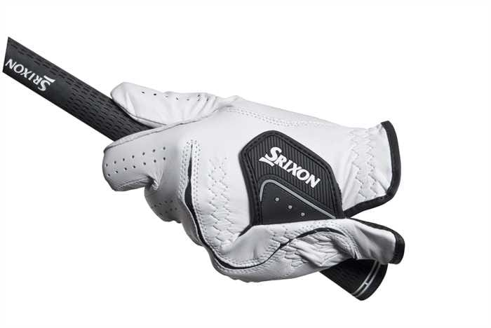 Picture of Ladies zns  Srixon Cabretta Leather Glove Left Hand