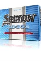 Picture of Srixon AD333 Golf Balls