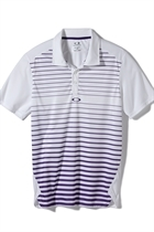 Picture of Oakley Gamer Polo Shirt - Royal Purple