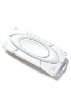 Picture of Oakley Pin High Buckle - White