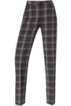 Picture of Ping Collection Marguerite Trouser - Black/Cloud