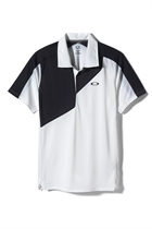 Picture of Oakley Morris Polo Shirt - White