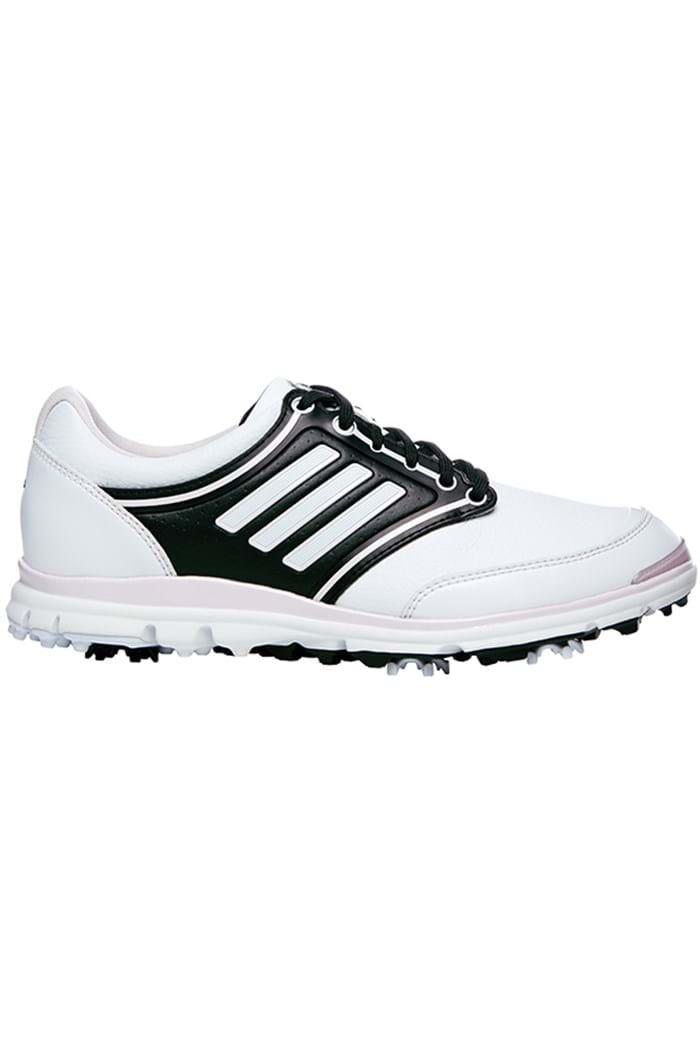 Picture of Adidas NO PIC Ladies Adistar Golf Shoe - White/Black