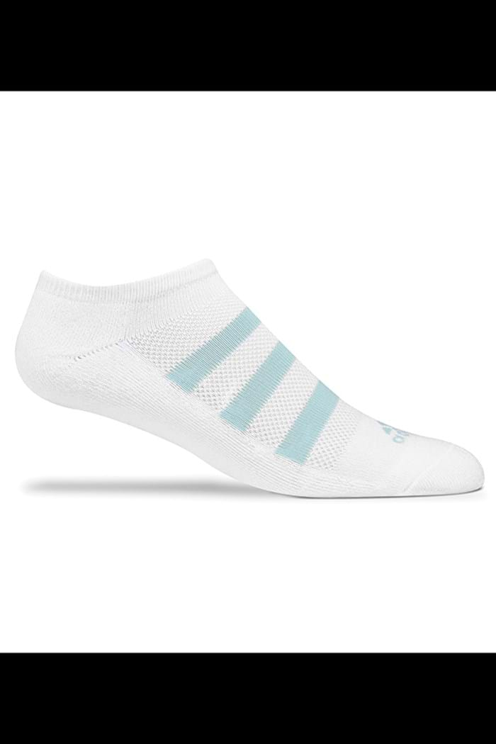 Picture of Adidas zns NO PIC Ladies Tour Performance No Show Golf Sock