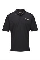 Picture of Ping Collection Eagle Tour Polo Shirt - Navy