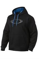 Picture of Oakley Garo Pullover Hoodie - Black