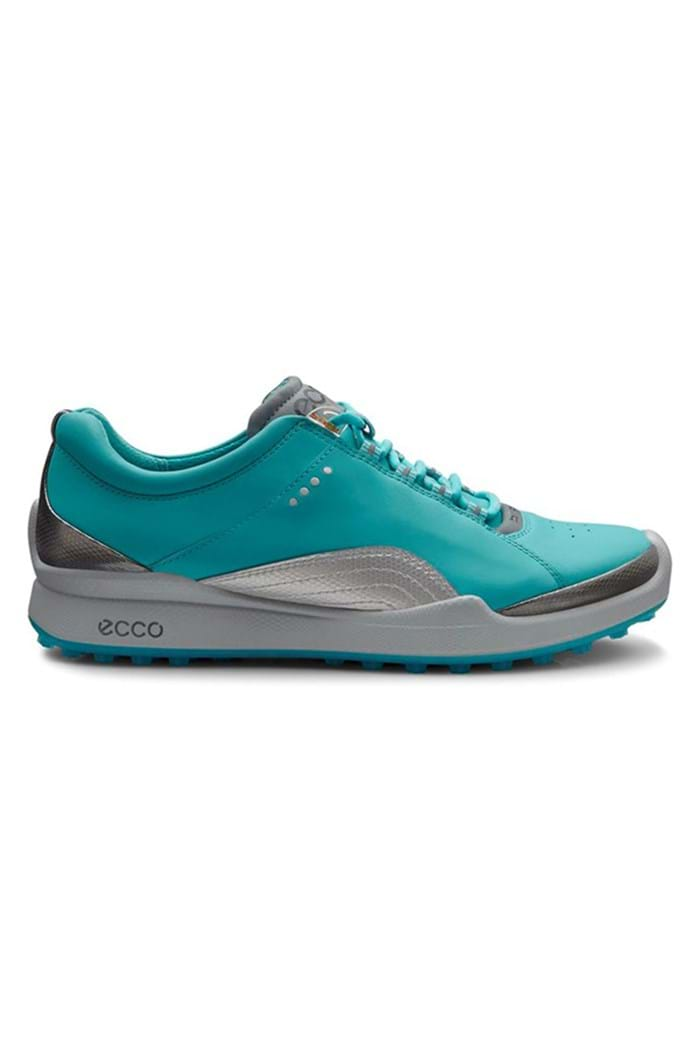 Picture of Ecco zns  Ladies Golf Biom Hybrid Golf Shoe - Turquoise