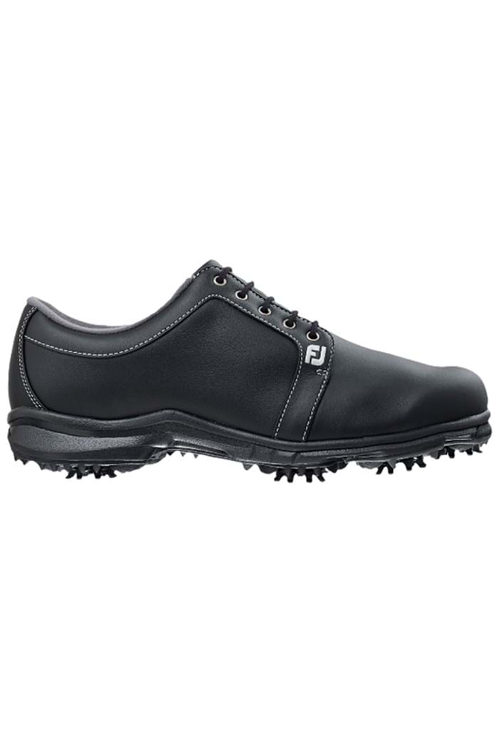 Picture of Footjoy ZNS Ladies LoPro Golf Shoes - Black