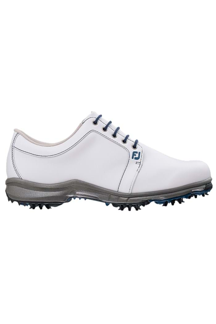 Picture of Footjoy ZNS Ladies AWD Golf Shoe - White/Navy