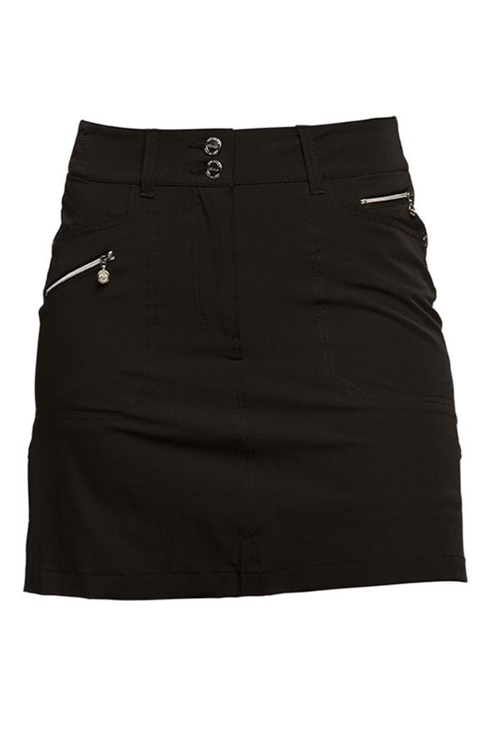Picture of Daily Sports zns Miracle Skort - Black 999