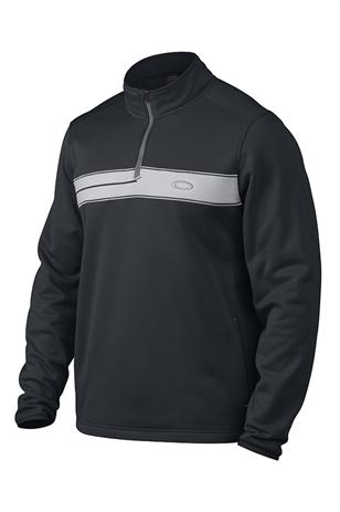 Picture of Oakley Parker Sweater - Jet Black