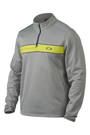 Picture of Oakley Parker Sweater - Stone Grey