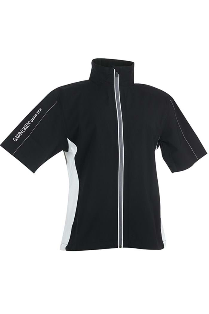 Picture of Galvin Greenzns  April Short Sleeve Paclite Jacket