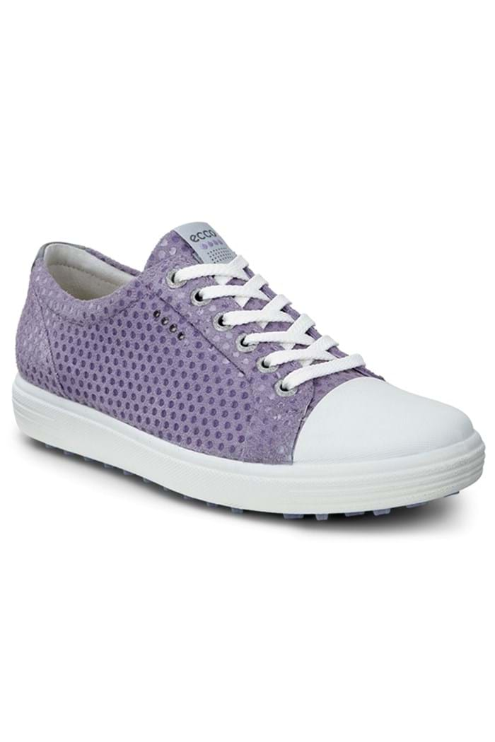 Picture of Ecco zns Ladies Casual Hybrid Shoes - Light Purple