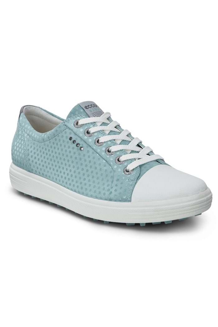 Picture of Ecco zns Ladies Casual Hybrid Shoes - Aquatic