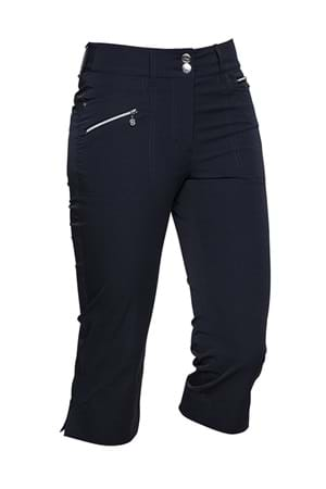 Picture of Daily Sports Miracle Capri - Navy