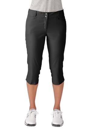 Picture of adidas Lightweight Capri - Black