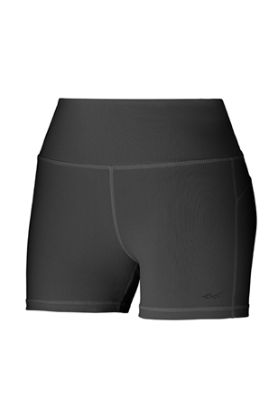 Picture of Rohnisch Fitness Hot Pants - Black