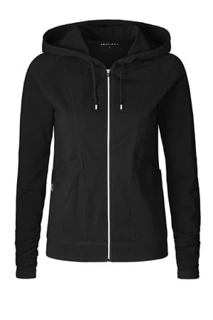 Picture of Rohnisch Fitness Sonia Sweat Hood - Black