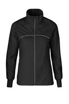 Picture of Rohnisch Fitness Tora Run Jacket - Black