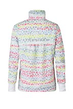 Picture of Rohnisch ZNS Fitness Tora Run Jacket - Clover Multi