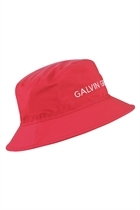 Picture of Galvin Green Ant PacLite Bucket Hat - Electric Red