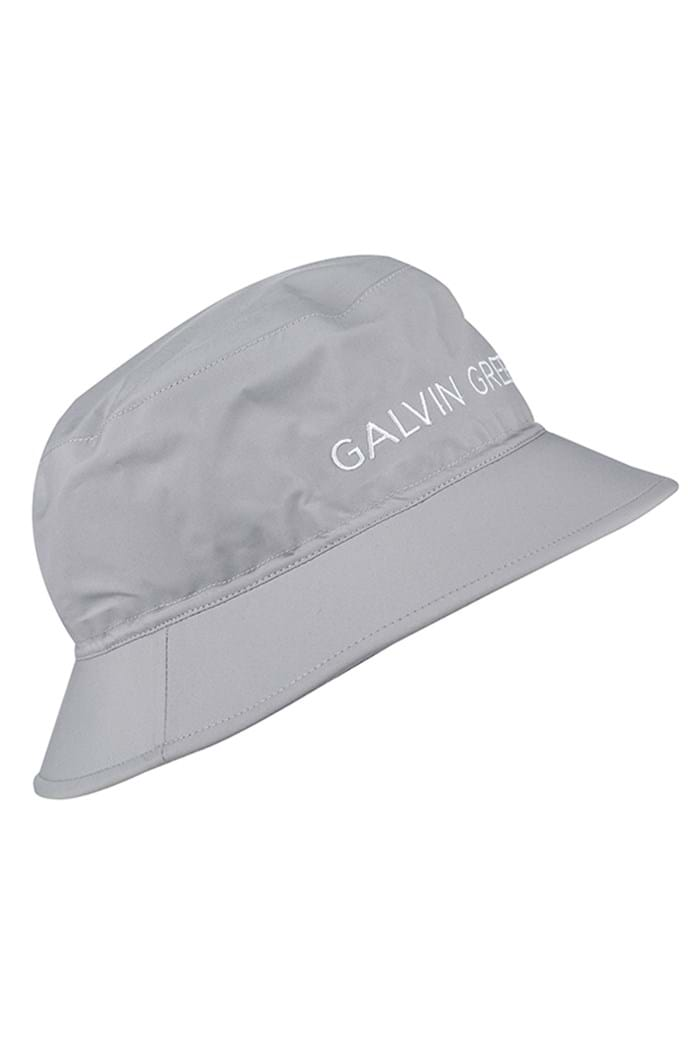 Picture of Galvin Green zns Ant PacLite Bucket Hat - Steel Grey