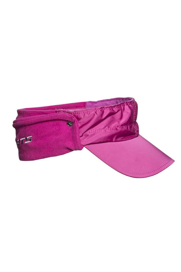 Picture of Daily Sports ZNS Aurora Wind Visor - Rouge Pink