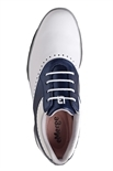 Picture of Footjoy Ladies Emerge Golf Shoes - White/Navy
