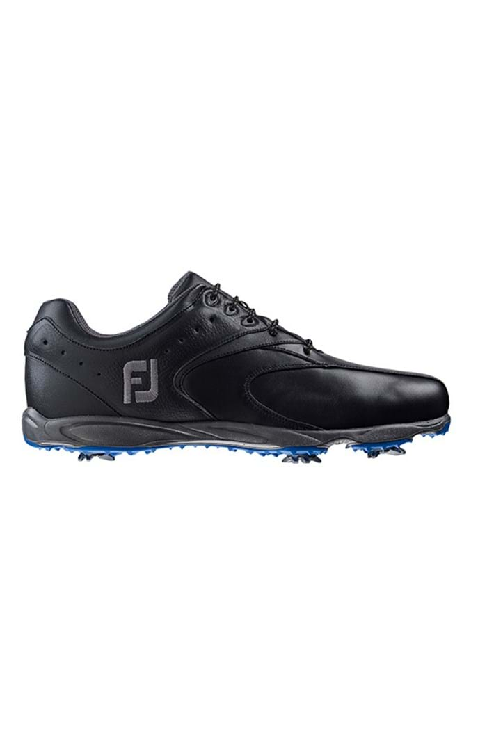 Picture of Footjoy NOPIC HydroLite 2.0 Golf Shoes - Black