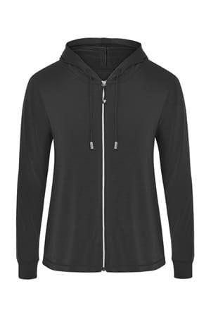 Picture of Rohnisch Li Short Jacket - Black