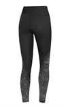 Picture of Rohnisch Cia Reflex Long Tights - Black