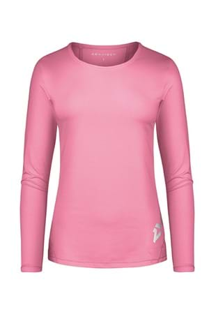 Picture of Rohnisch Genna Long Sleeve Top - Bar