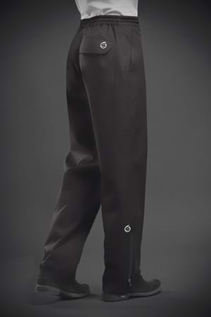 Picture of Sunderland of Scotland Montana Waterproof Trousers - Black