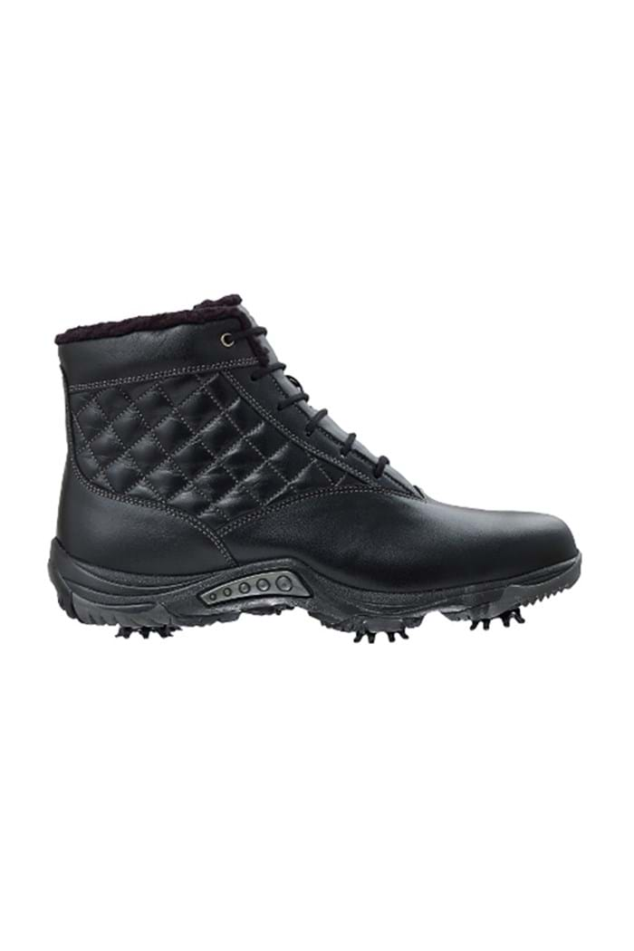 Picture of Footjoy ZNS Ladies Golf Boots - Black