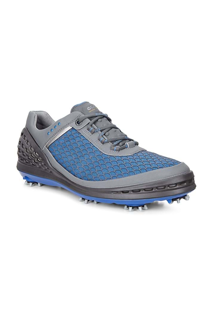 Picture of Ecco Cage Golf Shoes - Bermuda Blue