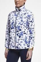 Picture of Rohnisch Dorit Run Jacket - Porcelain