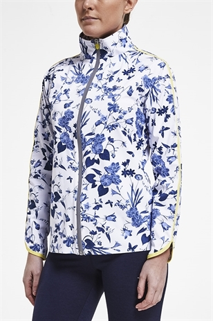 Picture of Rohnisch Dorit Run Jacket - Porcelain