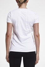 Picture of Rohnisch Genna Tee Top - White