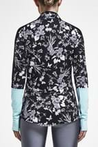 Picture of Rohnisch Hannah Long Sleeve - Black Butterfly