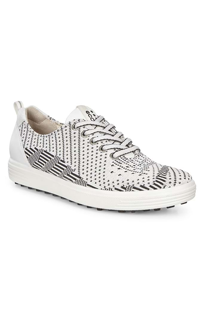 recognized brands really comfortable offer Ecco Ladies Casual Hybrid Golf Shoe