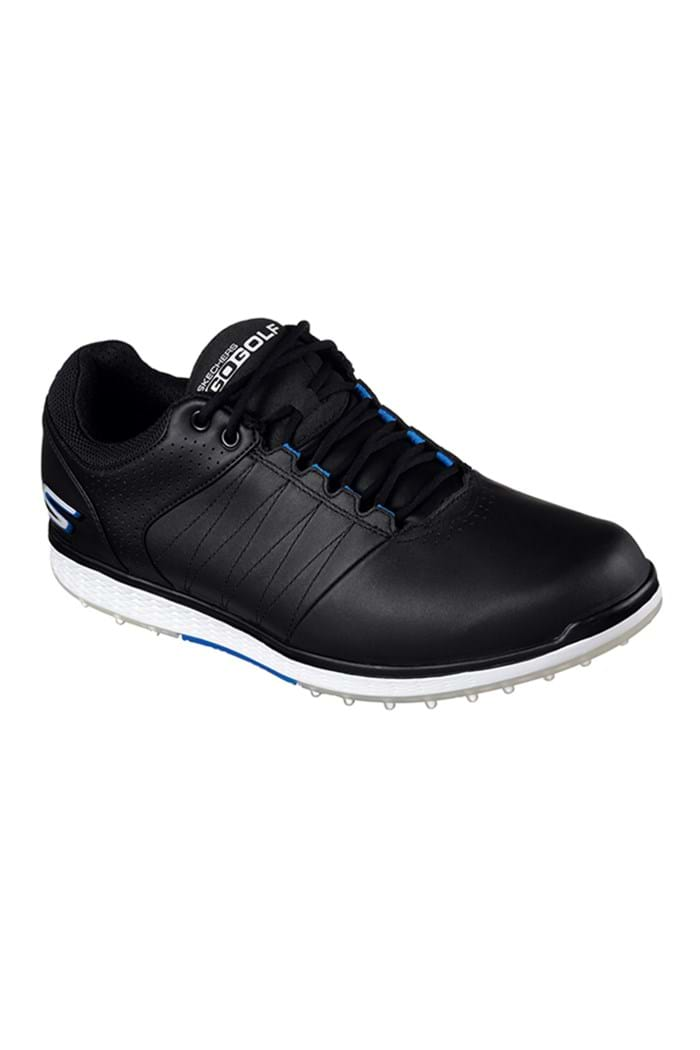 Picture of Skechers Go Golf Elite 2 Golf Shoes - Black / Blue