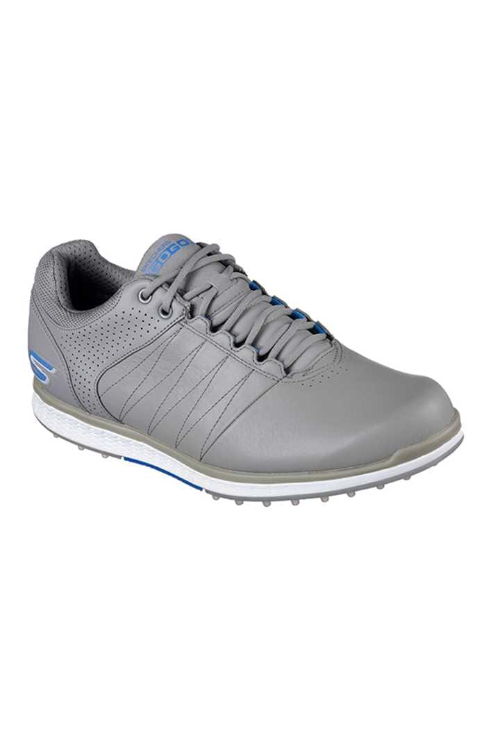 Picture of Skechers ZNS Go golf Elite 2 Golf Shoes - Grey / Blue