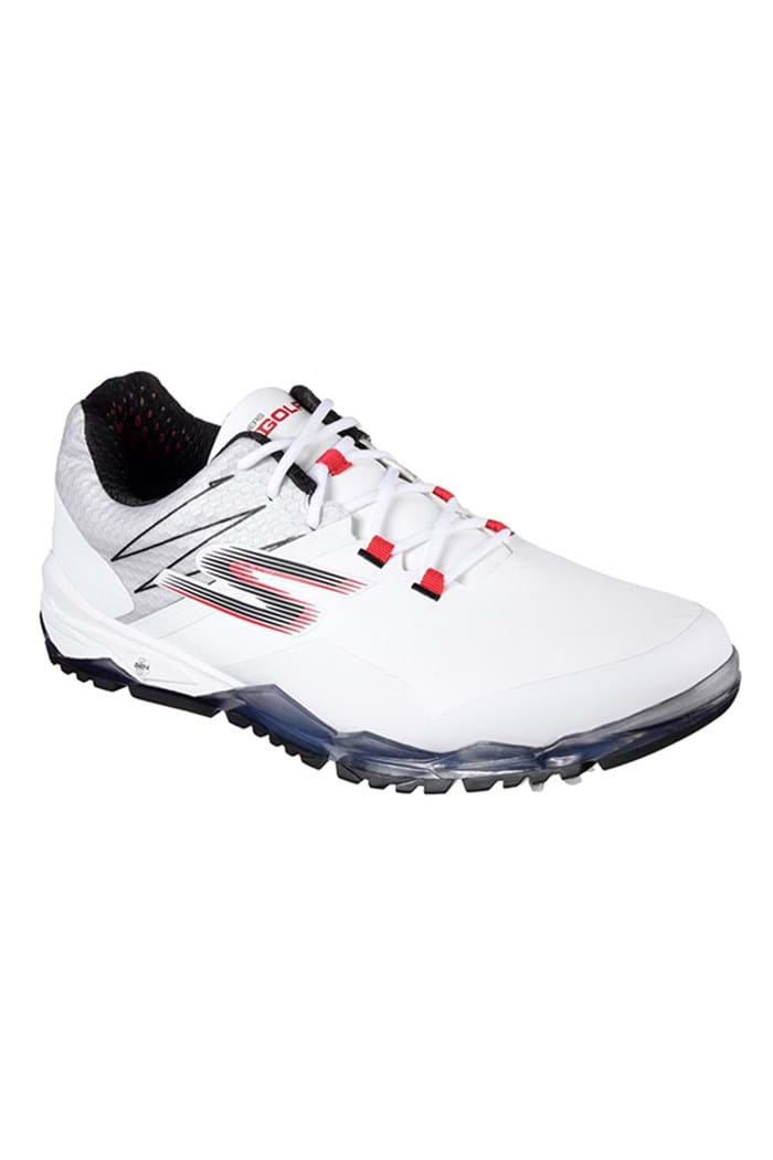 Picture of Skechers ZNS Go Golf Focus - White/Black/Red