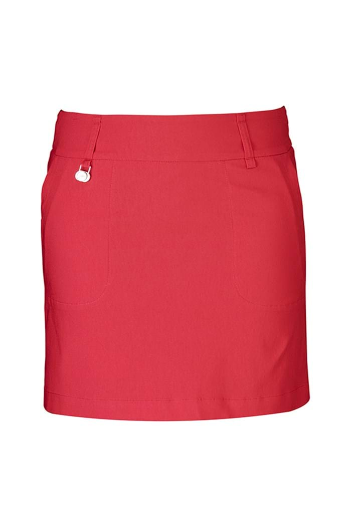 Picture of Daily Sports ZNS Magic Skort - 45cm - Tomato