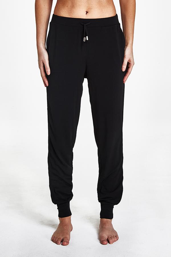 Picture of Rohnisch Li Pants - Black